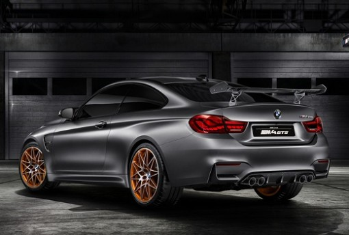 2016 BMW M4 GTS Release date and Price1