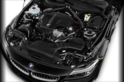 2016 BMW Z4 Roadster Engine6 250x166