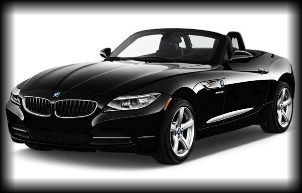 2016 BMW Z4 Roadster Engineblack 600x385