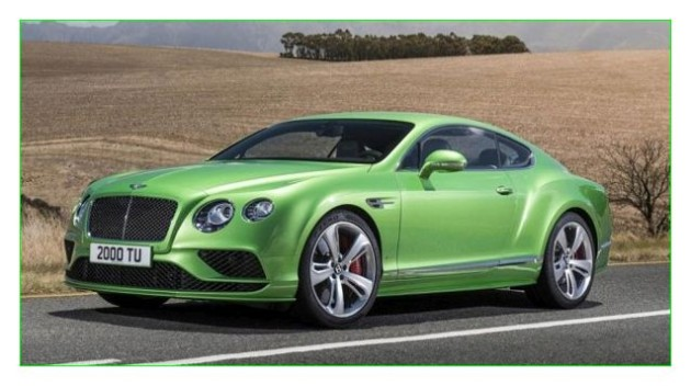 2016 Bentley Continental GT1 630x352