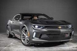 2016 Chevrolet Camaro Price 250x166