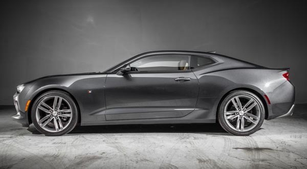 2016 Chevrolet Camaro Price1 600x331