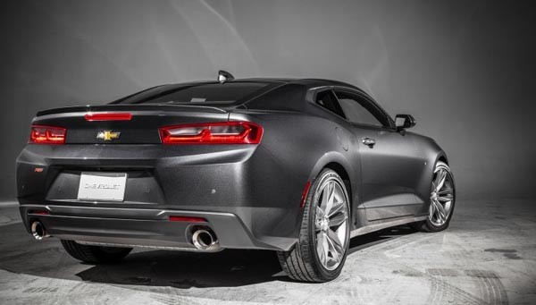 2016 Chevrolet Camaro Price2 600x341