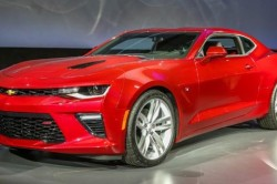 2016 Chevrolet Camaro Price7 250x166
