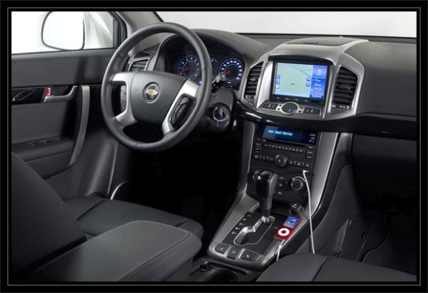 Buick Grand National 2016 >> 2016 Chevrolet Captiva release date, price, engine,
