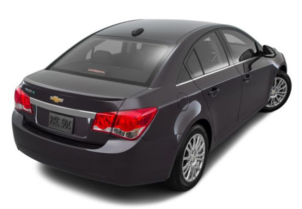 2016 Chevrolet Cruze Price and Review3 600x416