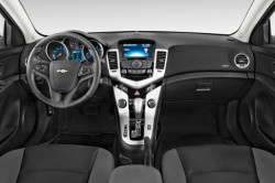 2016 Chevrolet Cruze Price and Review5 250x166