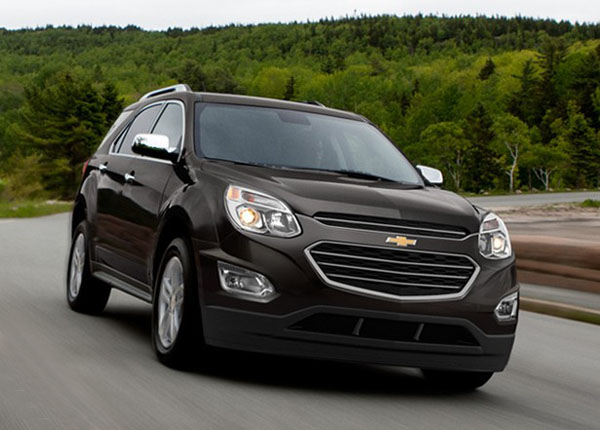 2016 chevrolet equinox price release date engine. Black Bedroom Furniture Sets. Home Design Ideas