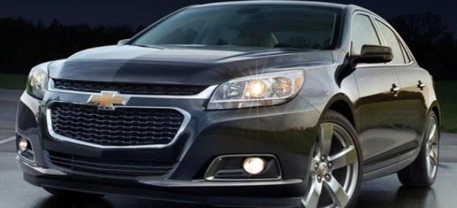 2016 Chevrolet Malibu engine, price, release date