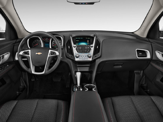 2016 Chevy Equinox Release Date Price Engine