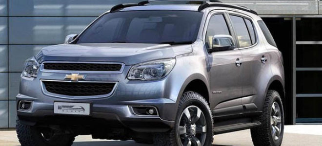 2016 Chevy Trailblazer >> 2016 Chevy Trailblazer Price Engine Interior