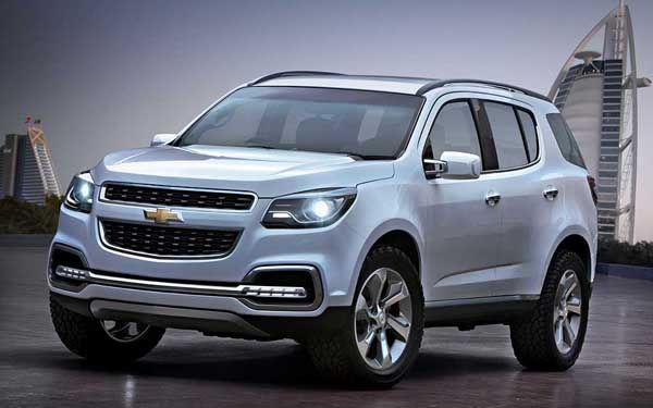 2016 Chevy Trailblazer5