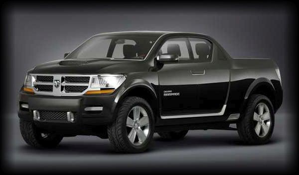 2016 Dodge Rampage Release date and Price 600x351