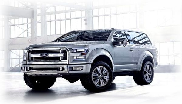 2016 Ford Bronco Concept2