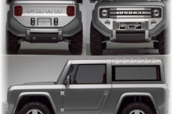 2016 Ford Bronco Concept3 250x166