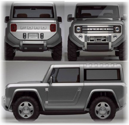 2016 Ford Bronco Concept3
