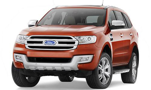 2016 Ford Everest Release date4 600x360