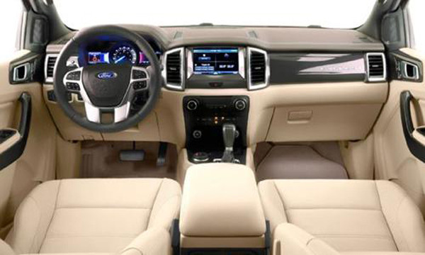 2016 Ford Everest Release date6 600x360
