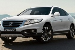 2016 Honda Crosstour Price 250x166