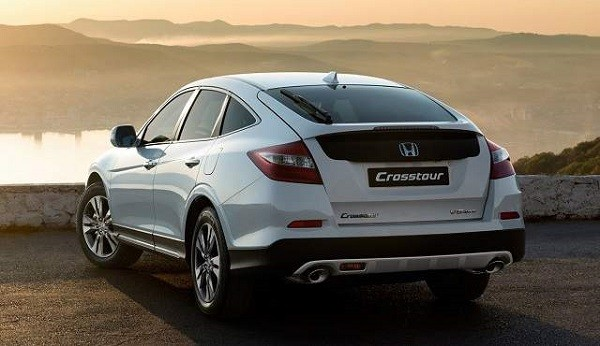2016 Honda Crosstour Price10