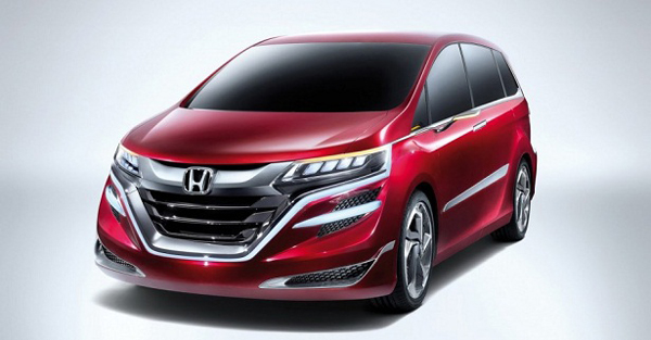 2016 honda odyssey release date price engine. Black Bedroom Furniture Sets. Home Design Ideas