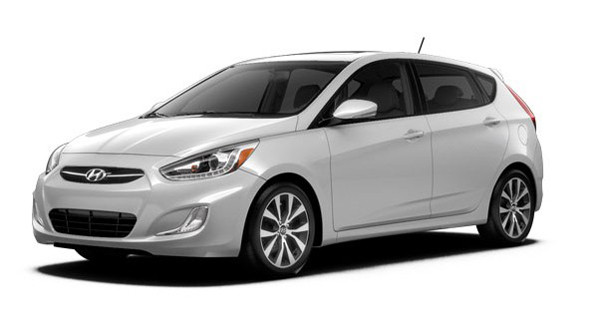 2016 Hyundai Accent Release date and Price 600x321