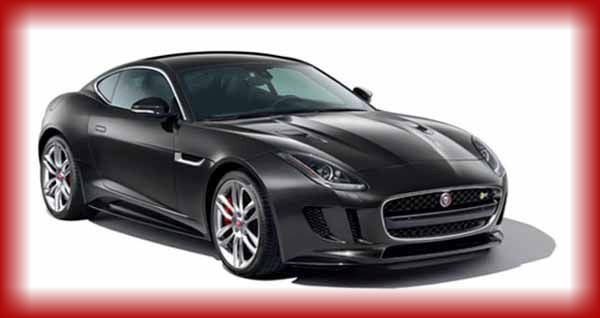 2016 Jaguar F Type Coupe Price16