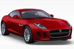 2016 Jaguar F Type Coupe Price2 250x166