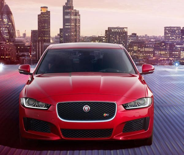 2016 Jaguar XE Release date and Price2 600x505