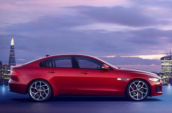 2016 Jaguar XE Release date and Price3 600x396