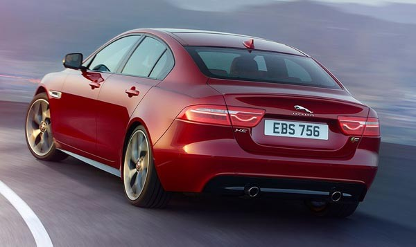 2016 Jaguar XE Release date and Price8 600x357
