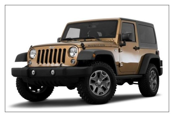 2016 Jeep Wrangler Design and Price6 600x402