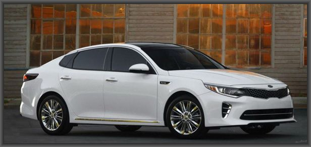 2016 Kia Optima Release date and Price4