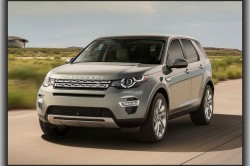 2016 Land Rover Discovery Sport 250x166