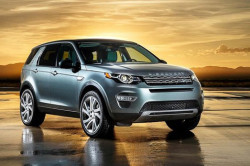 2016 Land Rover Discovery Sport2 250x166