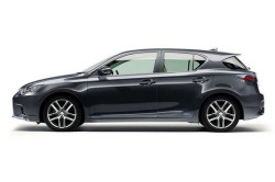 2016 Lexus CT 200h Release and Price8 250x166