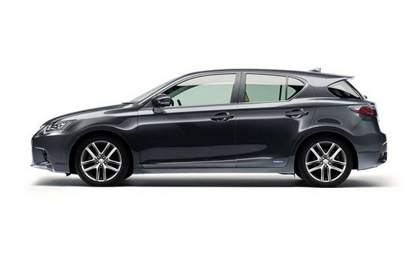 2016 Lexus CT 200h Release and Price8 600x372