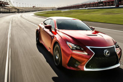 2016 Lexus RCF Price and Release date 250x166