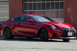 2016 Lexus RCF Price and Release date2 250x166