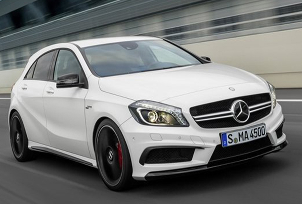 2016 mercedes benz a45 amg price engine release date for Mercedes benz a45 price