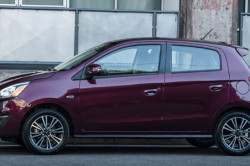 2016 Mitsubishi Mirage Price2 250x166