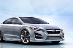 2016 Subaru Impreza Design and Price 250x166