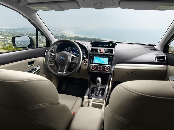 2016 Subaru Impreza Design and Price2 600x450