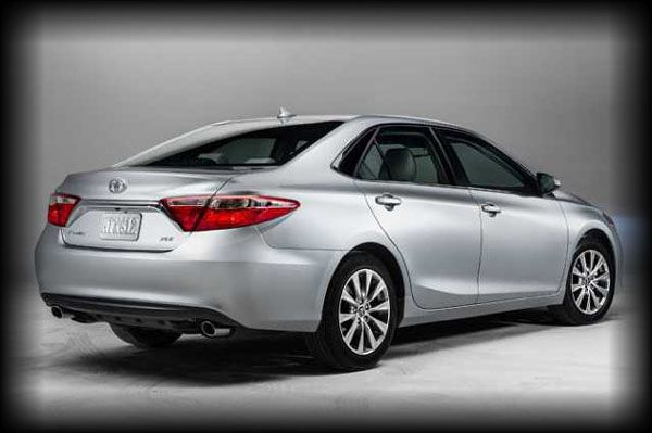 Toyota Avensis 2016 Engine, Interior, Price, Specs
