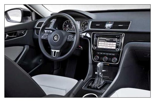 2016 volkswagen passat tdi price interior engine. Black Bedroom Furniture Sets. Home Design Ideas