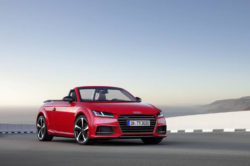 2017 Audi TT Coupe S Line Competition6 250x166