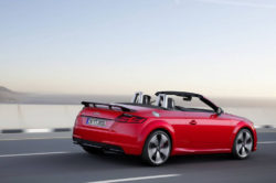 2017 Audi TT Coupe S Line Competition8 250x166