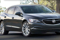2017 Buick LaCrosse Interior and Exterior10 250x166