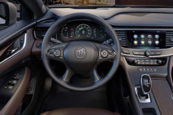 2017 Buick LaCrosse Interior and Exterior7 250x166