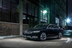 2017 Chevrolet Impala Release date and Price 250x166